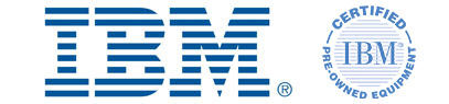 IBM Certified Pre-owned Equipment reseller