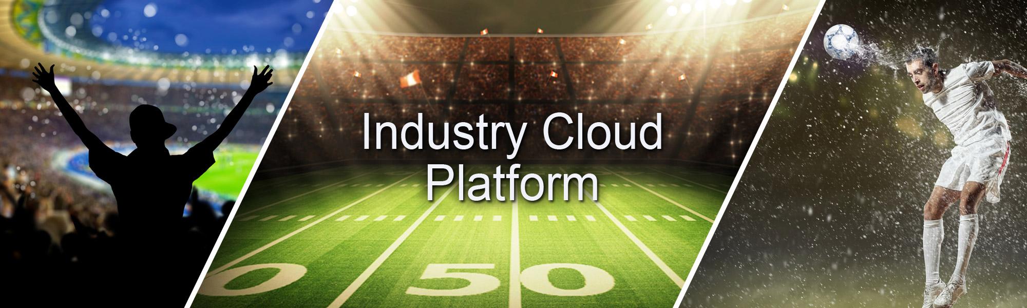 Industry Cloud Platform