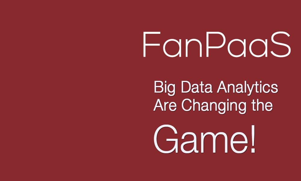 FanPaas game changer